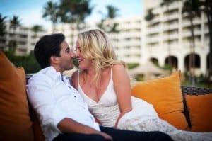 Honeymooners @ The Fairmont Kea lani