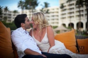Honeymooners @ The Fairmont Kea Lani Resort & Spa