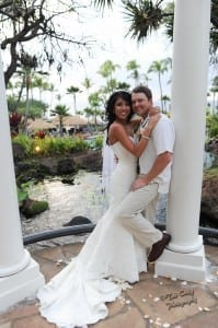 Westin Resort & Spa,, Gazebo Wedding