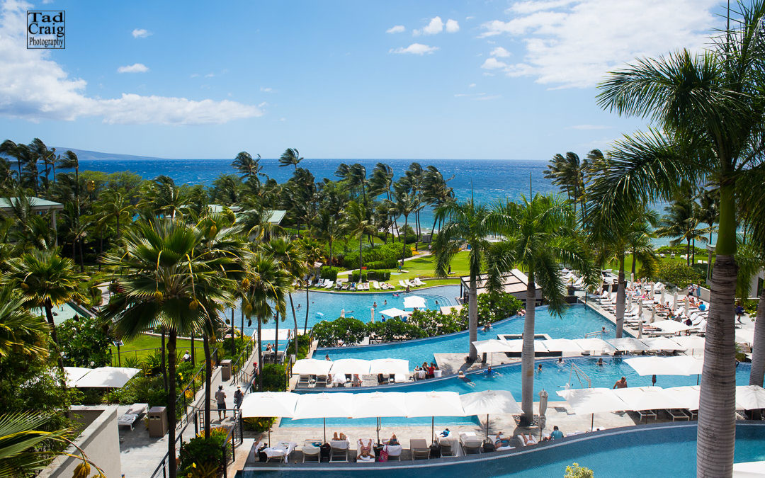 Andaz Resort and Spa Maui