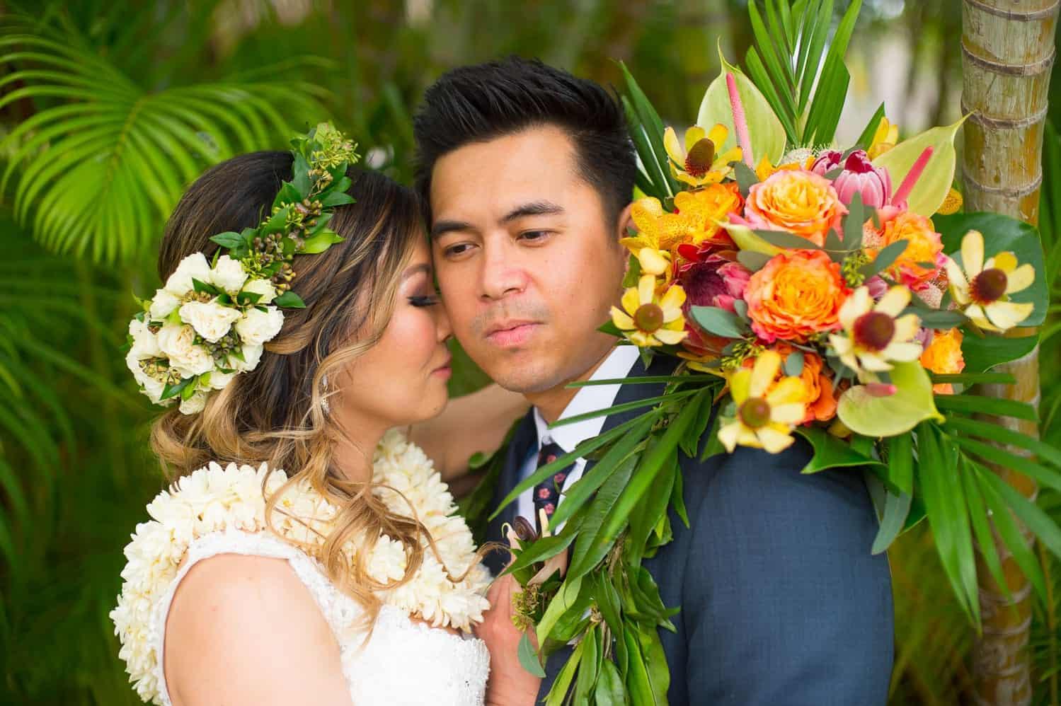 Flowers with Love on Maui 2018 (Popular wedding flowers)
