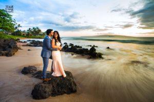 Maui Engagement Photographer, Maui Honeymoon photography, Tad Craig Photography Fairmont Kea Lani Maui (2)