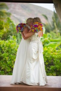 maui wedding photography, maui elopement, Tad Craig Photography, Best Maui Photogragher Gay Wedding, Lesbian Wedding (18)