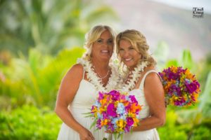 maui wedding photography, maui elopement, Tad Craig Photography, Best Maui Photogragher Gay Wedding, Lesbian Wedding (27)