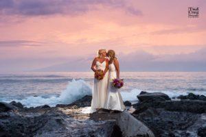 maui wedding photography, maui elopement, Tad Craig Photography, Best Maui Photogragher Gay Wedding, Lesbian Wedding (48)