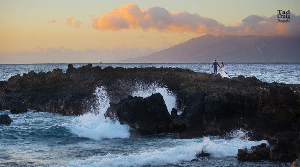 Seaside Love at Kukahiko Estate