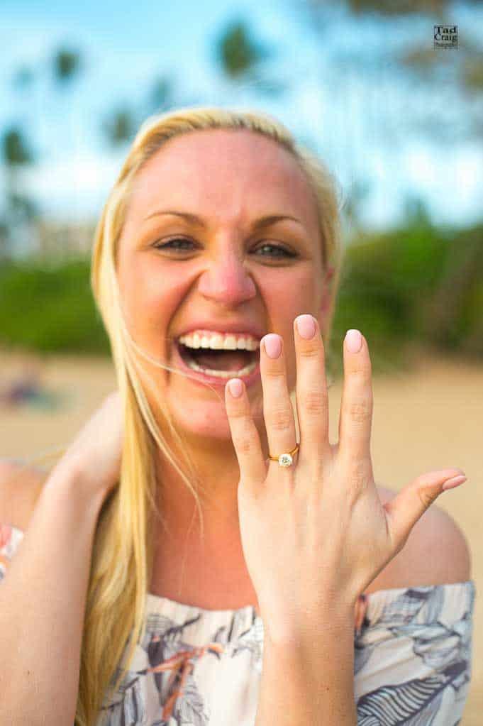 Total Surprise Maui Proposal