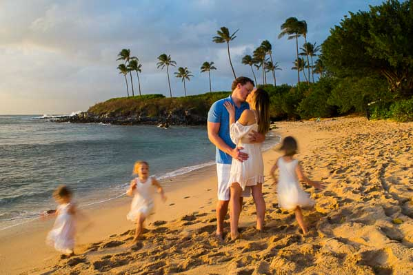 Maui Family Photographer Extraordinaire